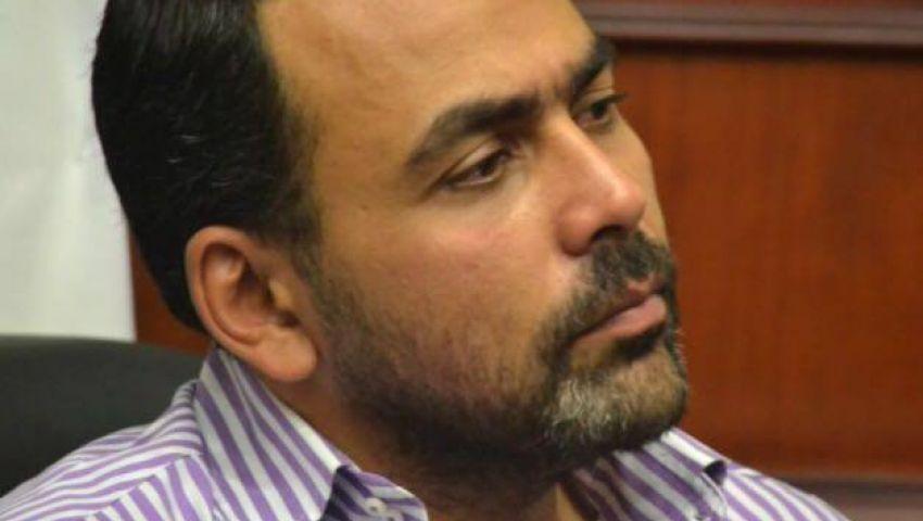 يوسف الحسيني معلقًا على انفجار مارجرجس: المسيح يُصلب من جديد