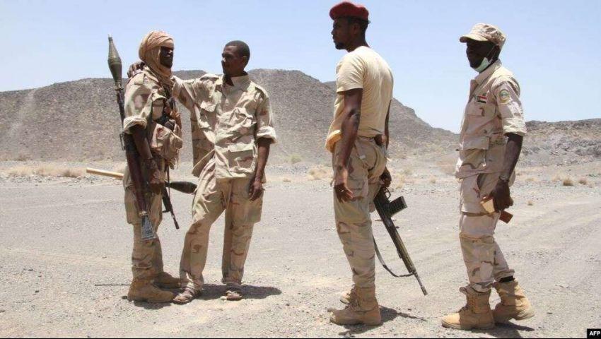 حصري.. نشطاء سودانيون يفاوضون الحوثيين للإفراج عن «أسرى الحرب»