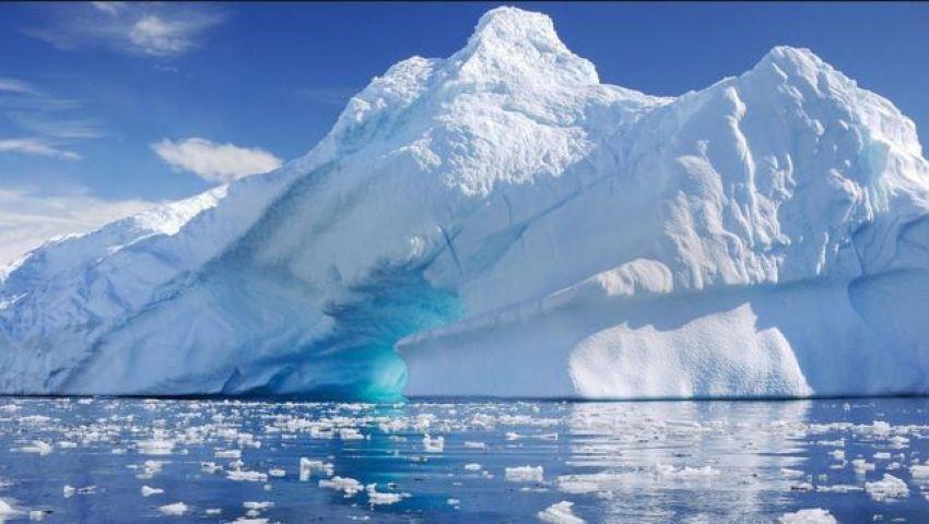 لأول مرة منذ 2014.. ذوبان جليد البحر في القارة القطبية الجنوبية