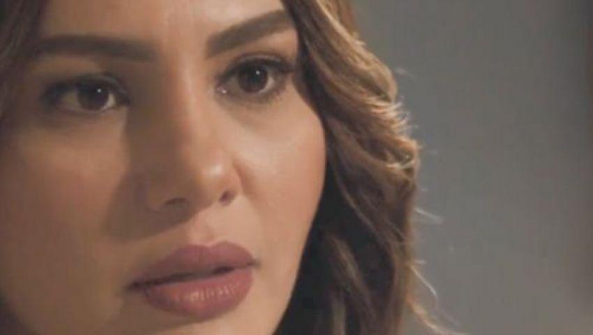 دينا فؤاد: شخصية جميلة في قيد عائلي لا تتشابه معى