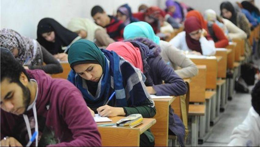 بهذه الإجراءات .. وزارة التعليم تحكم سيطرتها على امتحانات الثانوية العامة