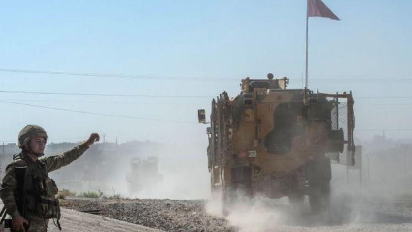 «أمنستي»: القوات التركية ارتكبت جرائم حرب واستهدفت المدنيين في سوريا