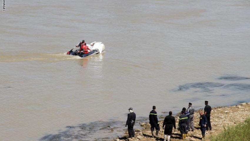 بالفيديو| فريق تركي يشارك في البحث عن مفقودي عبّارة العراق