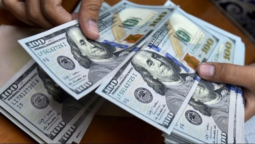 سعر الدولار اليومالسبت 12يوليو2019