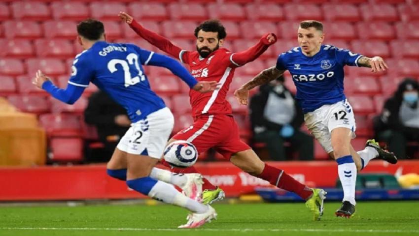 فيديو| أسباب سقوط ليفربول أمام إيفرتون في الدوري الإنجليزي