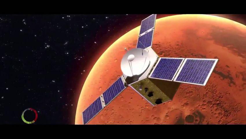 مسبار تصل بالأرض في مهمة تاريخية على حافة المجموعة الشمسية