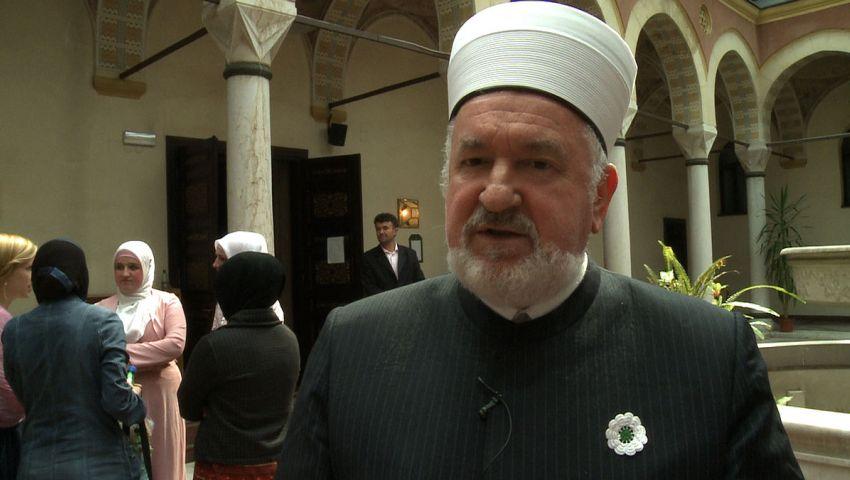 مفتى البوسنة والهرسك: بلادنا تعاني من فتاوى شاذة عابرة للحدود (حوار)