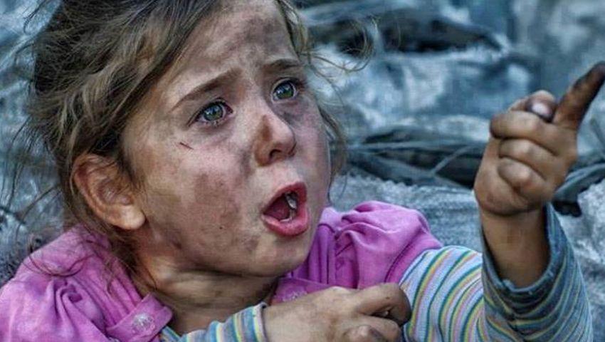 قصف روسي في الشمال السوري يقتل مدنيين بينهم أطفال