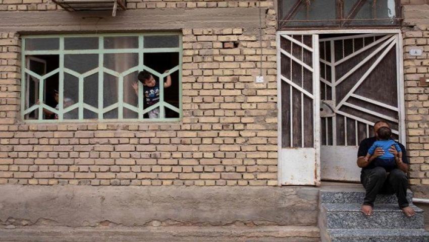 في زمن كورونا.. جائحة العنف المنزلي تلتهم العراق