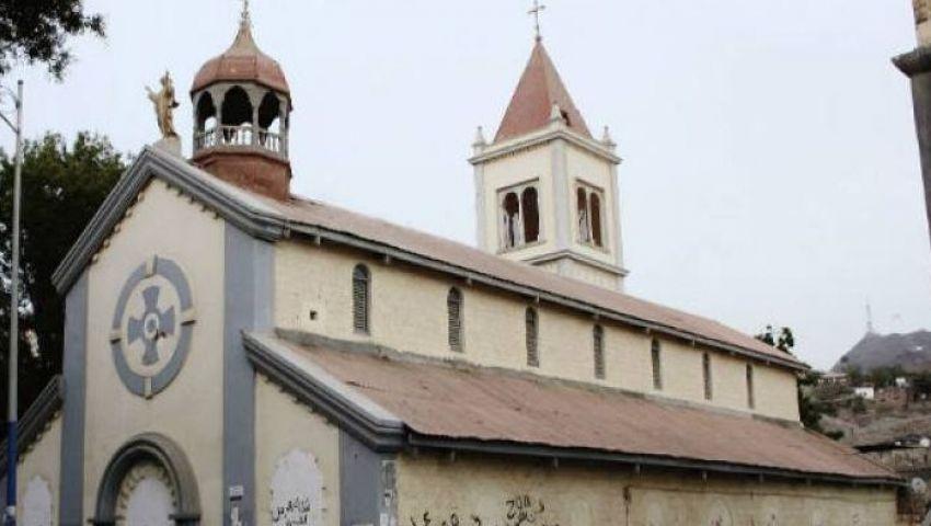 الفرنسية: كنائس اليمن المهجورة شاهدة على تاريخ من التنوع