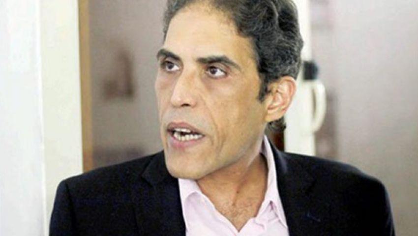 «أمن الدولة» تتلقى بلاغا يتهم رئيس حزب الدستور بالاستقواء بالخارج