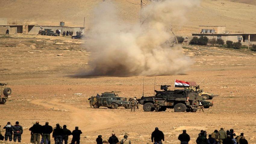 لماذا تأخر الحسم في معركة غرب الموصل؟