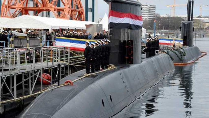 مجلة إسرائيلية ترصد قدرات الغواصات المصرية الجديدة
