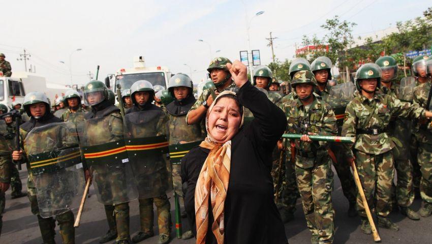 بعد وفاة شاعرها.. تركيا تخرج عن صمتها وتدعو الصين لإغلاق معتقلات«الإيجور»