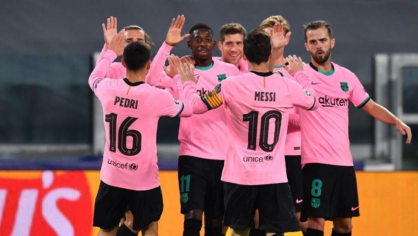 ختام الجولة الثانية.. ترتيب مجموعات دوري أبطال أوروبا