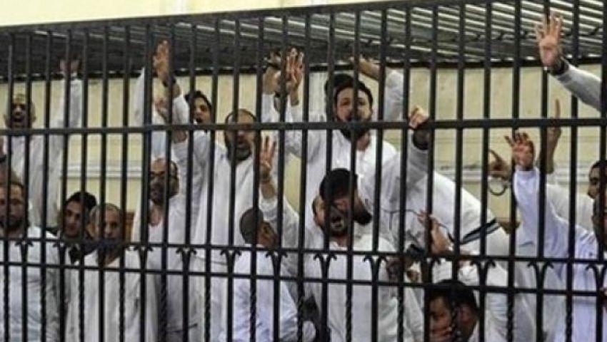 13 أبريل..  النطق بالحكم على 70 متهمًا بعنف المنيا