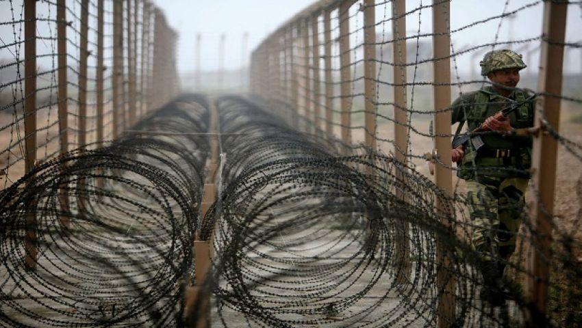 الهند تعتزم إغلاق حدودها مع باكستان وبنجلاديش