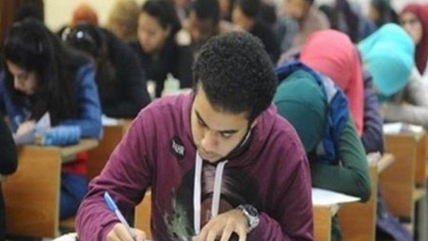 بـ9 غرف عمليات وحظر الهواتف.. تعليم الإسكندرية تستعد لامتحانات الثانوية 2019