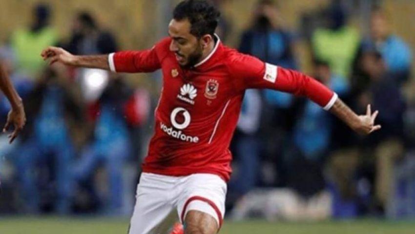 كهربا.. حلقة جديدة من مسلسل هروب اللاعبين المصريين
