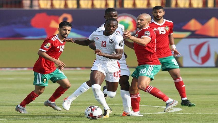 فيديو| «النيران الصديقة» تهدي المغرب أول 3 نقاط في أمم أفريقيا