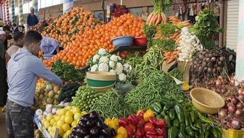 أسعار الخضروات والفاكهة والأسماك بالأسواق المصرية الأربعاء  12 سبتمبر