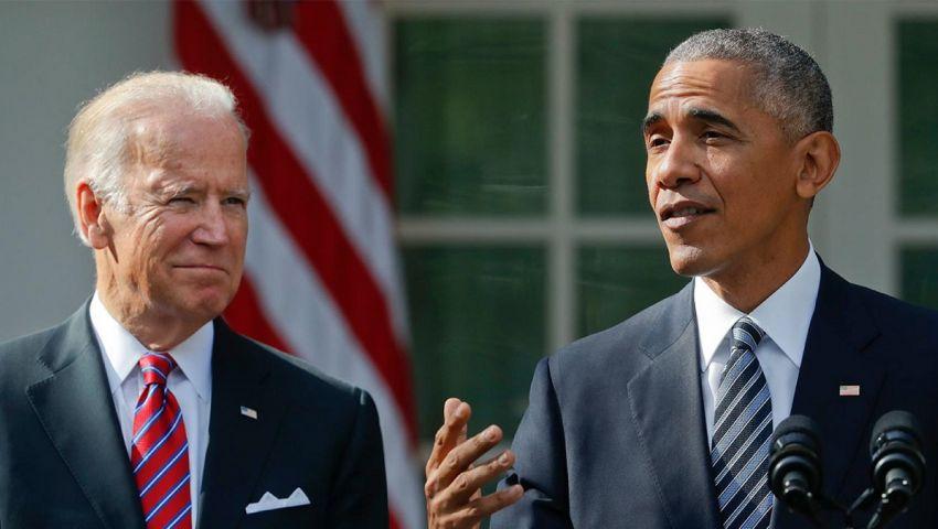 «صقور أوباما» مجددًا في البيت الأبيض.. بايدن يختار رجاله
