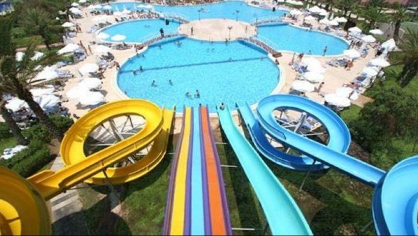 بريطانيا تستهدف افتتاح أفضل مدينة ملاهي للألعاب المائية في العالم