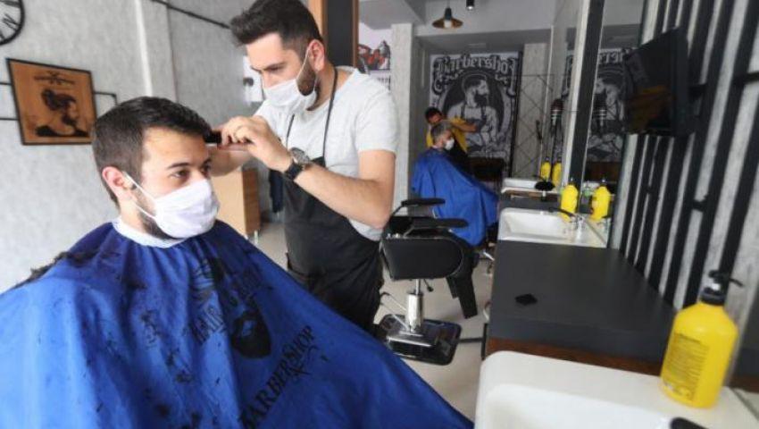 تحذير من وزارة الصحة عند دخول صالونات التجميل