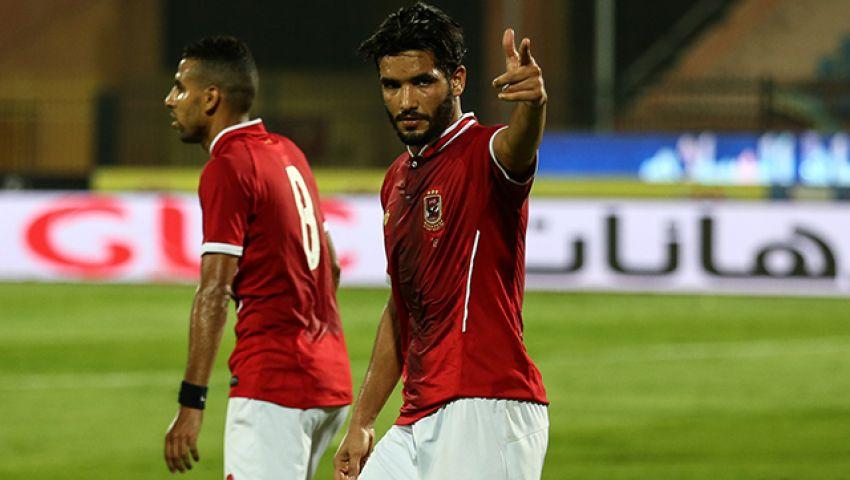 صالح جمعة يهدد 3 لاعبين بالأهلي