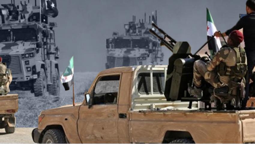 بين التركي والروسي والكردي والنظام.. 5 سيناريوهات تحدد مستقبل الشمال السوري