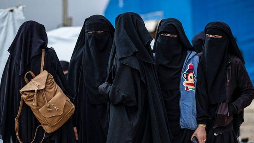 لماذا سمحت ألمانيا وفنلندا بعودة 5 من نساء داعش؟