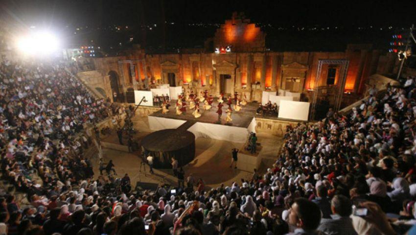 تفاصيل الدورة الـ34 من مهرجان جرش للثقافة والفنون