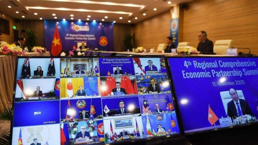 بأكبر اتفاق للتجارة الحرة.. الصين تعزز نفوذها العالمي
