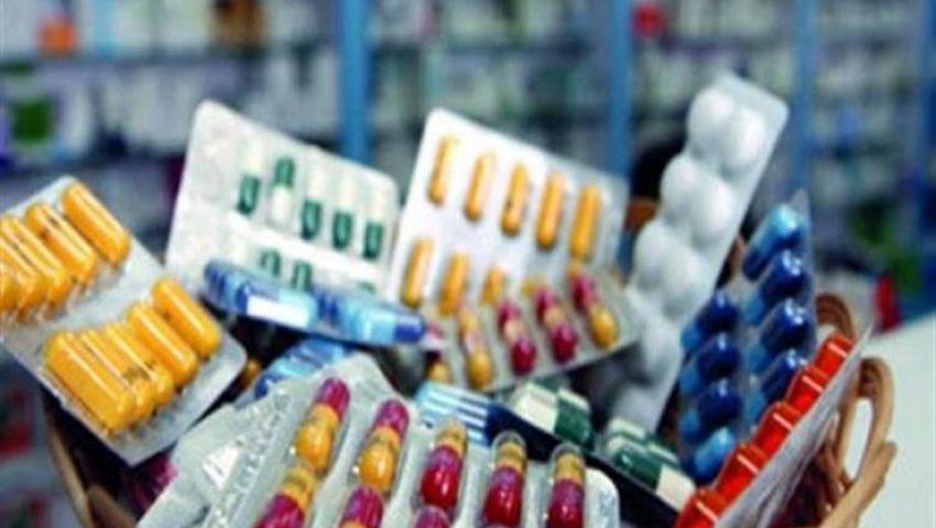 4 أدوية مغشوشة بالصيدليات..تعرف عليها