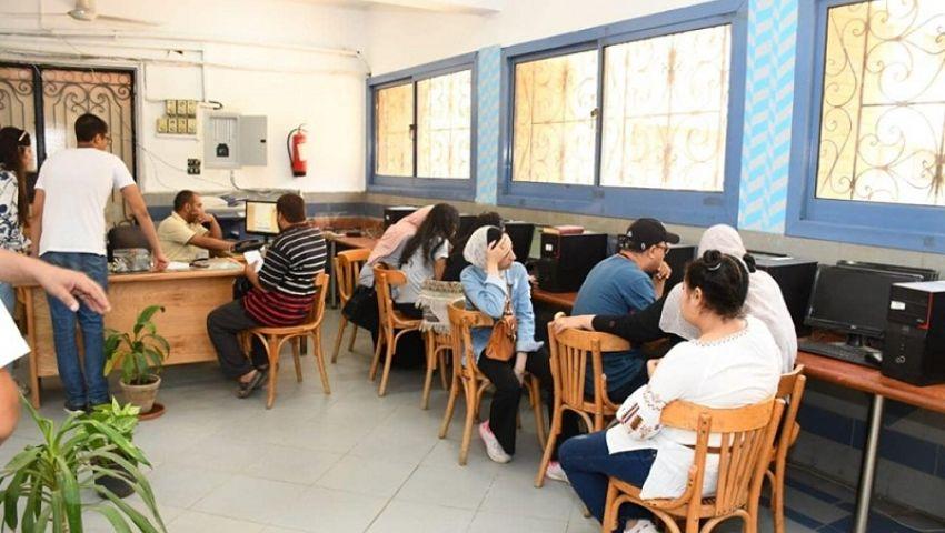 التعليم العالي: 167 ألف طالب سجلوا في تنسيق الشهادات الفنية 2019