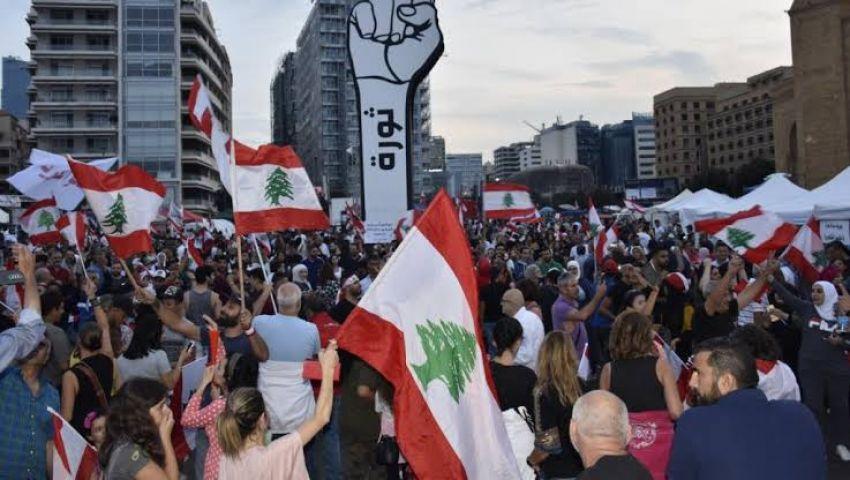 «حوار ميشال عون».. هل يلملم جراح لبنان الثائر؟