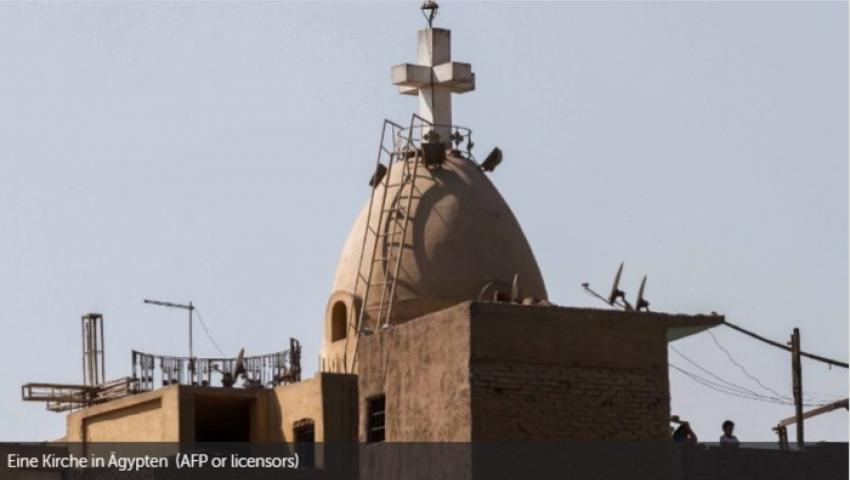 إذاعة ألمانية: تقنين وضع الكنائس في مصر خطوة تقدمية