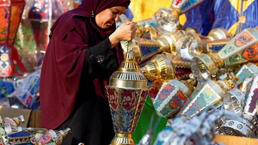 «رمضان 2021».. شهر الصوم بنكهات عربية (ملف)