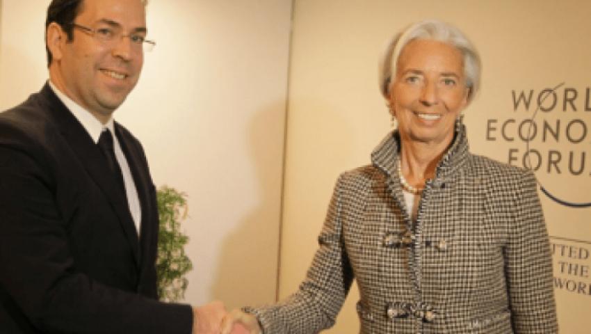 بسبب شريحة قرض.. خلافات بين تونس وصندوق النقد