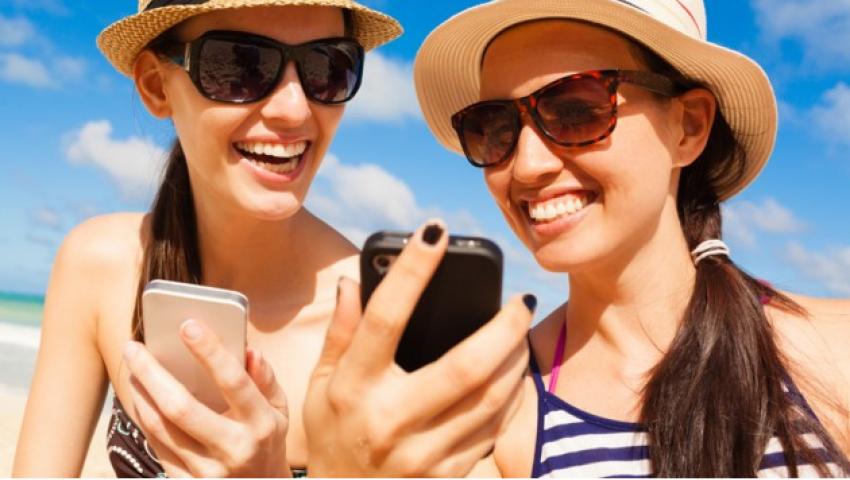 فخ التحديثات التلقائية.. 3 رسائل «واتساب» تكبد سائحًا نمساويًا  480 يورو