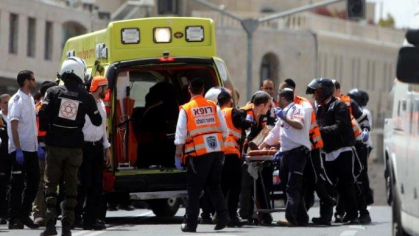 إصابة إسرائيلي في حادثة طعن قرب تل أبيب