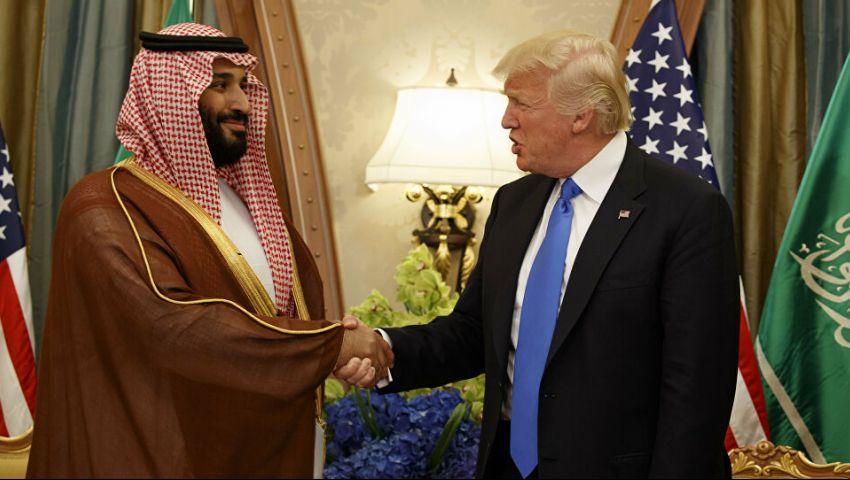 تطبيع السعودية وإسرائيل.. ترامب يقرع الأبواب رغم تحفظ الرياض