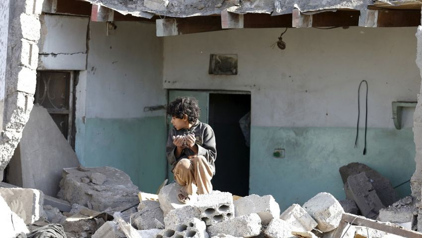 جارديان: في محكمة بريطانية.. أسلحة لندن تفاقم أزمة اليمن