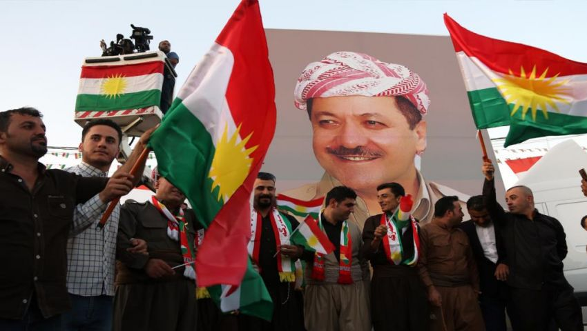 إخفاق الربيع الكردي... بعد العربي