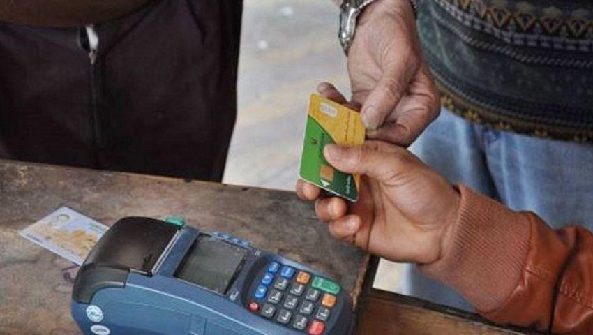 وزير التموين: سيتم حذف بطاقات المواطنين المتخلفين عن تصحيح بياناتهم