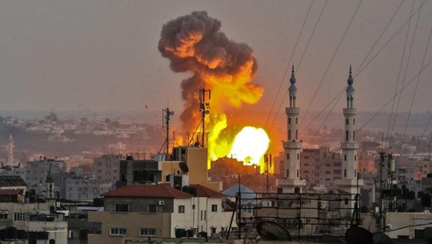 بيان أوروبي بعد «المجزرة الإسرائيلية»: التحقيق يجب أن يكون شفافًا