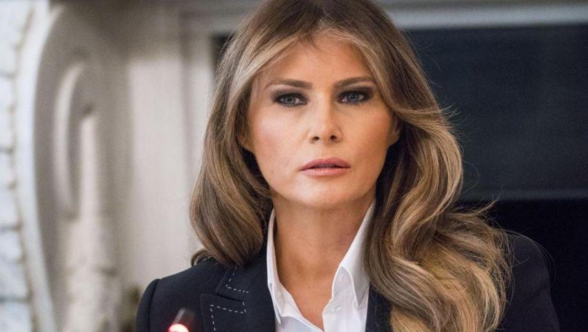 زوجة ترامب: أنا أكثر من يتعرض للبلطجة في العالم