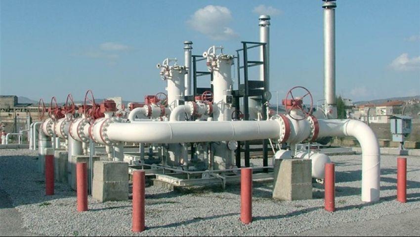بعد اتفاق دولفينز .. صفقات الغاز بين مصر وإسرائيل