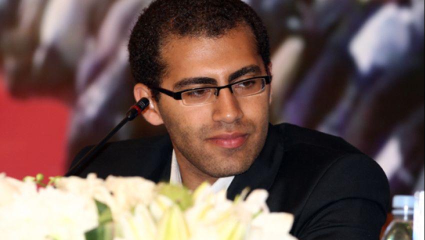 محمد أبو الغيط عن انفجار مارجرجس: حاولوا يفجروها من أسبوع وفشلوا