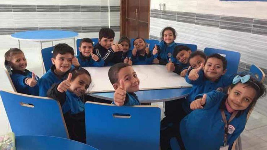 بـ10 خطوات.. إزاى تقدم لابنك فى المدارس اليابانية المصرية